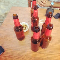 Photo taken at Chiringuito Duna by Pepelu P. on 7/28/2014