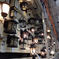 Photo Taken At The Home Depot By Eric O On 12 23 2013