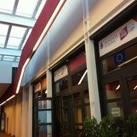 Photo taken at Porta Futuro by Rosanna S. on 11/16/2012