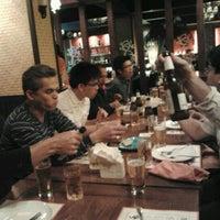 Photo taken at Hello Thai Restaurant by Somboon N. on 10/30/2012