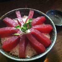 Photo taken at Brothers Sushi by The City That Breeds on 5/9/2013