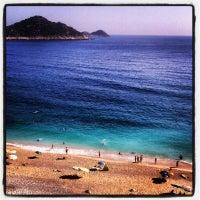 7/3/2013 tarihinde Pinar O.ziyaretçi tarafından Kaputaş Plajı'de çekilen fotoğraf