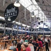10/4/2017 tarihinde Marivic L.ziyaretçi tarafından Time Out Market Lisbon'de çekilen fotoğraf