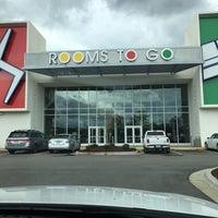 Rooms To Go - Super Center - Dunn, NC