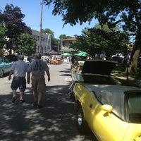 Photo taken at Pelham, NY by Jorge H. on 6/23/2013