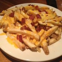 Photo taken at Outback Steakhouse by Sanny M. on 2/7/2013