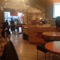 Photo taken at FabCafe Tokyo by daisuke y. on 1/24/2013