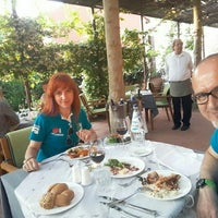 Photo taken at Taverna by HERBALİFE YAŞAM KOÇU HAKAN A. on 5/16/2016
