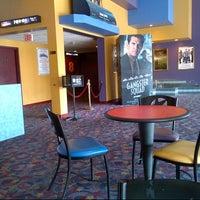 Photo taken at Entertainment Cinemas by Vonn M. on 9/17/2012