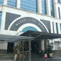 Photo taken at Makati City Hall by Vonn M. on 9/2/2013