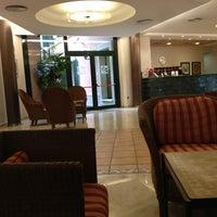 Foto tomada en Hotel Milenio por Ana B. el 12/14/2012