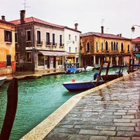 Photo taken at Murano by Theo P. on 1/17/2013