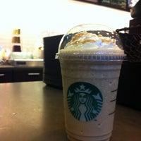 Photo taken at Starbucks (星巴克) by Theo P. on 4/10/2013