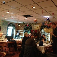 Photo taken at The Italian Kitchen by Holly L. on 12/30/2012
