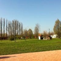 4/13/2013 tarihinde Pamela V.ziyaretçi tarafından Parco Fenice'de çekilen fotoğraf