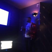 Photo taken at XO Karaoke Bar by Comics212 on 5/7/2017