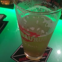 Foto tomada en Beer Saurus por Comics212 el 8/10/2017