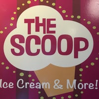 Photo taken at The Scoop by Myk C. on 8/7/2015