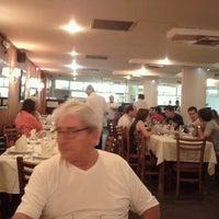 Foto tirada no(a) Gigetto por Silvio S. em 12/16/2012