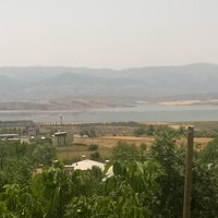 Photo taken at Yarımca köyü by Seda A. on 6/9/2015