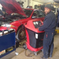 Masters Touch Auto Repair, Inc.