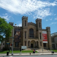 Photo taken at Wadsworth Atheneum by Rick J. on 6/8/2013