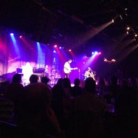 Photo taken at Birchmere Music Hall by Nate B. on 5/5/2013