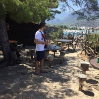 Снимок сделан в Yörük Parkı пользователем Mehmet K. 8/26/2017