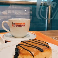 Photo taken at Dunkin' Donuts by Victor R. on 2/26/2018