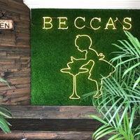 3/13/2018 tarihinde Victor R.ziyaretçi tarafından BECCA's bakehouse'de çekilen fotoğraf
