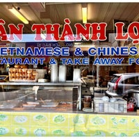 Photo taken at Tan Thanh Loi by Victor R. on 2/12/2013
