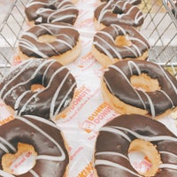 Photo taken at Dunkin' Donuts by Victor R. on 8/23/2017