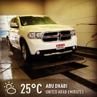 Photo taken at ADNOC Khalidiyah by EndyLucy L. on 12/8/2012