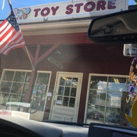 Photo taken at Once Upon A Time Toy Store by Binky B. on 7/5/2016