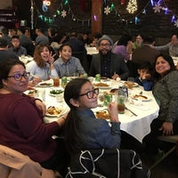 Photo taken at The Orient by Binky B. on 12/25/2016