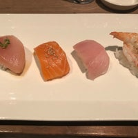 Photo prise au Sugarfish par Brynn S. le4/17/2018