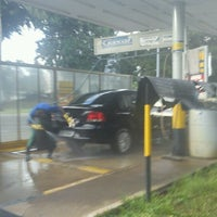 Photo taken at Posto Cascol (BR) by Marcelo R. on 12/16/2012