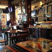 Das Foto wurde bei Sports Bar Sitges von Rodrigo C. am 6/16/2013 aufgenommen