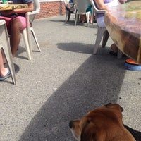 Photo taken at KB's Bagels by Bill P. on 6/15/2014