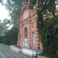 Foto tomada en Jardines de Murillo | Paseo Catalina de Ribera por Jqn el 9/13/2013