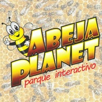 Photo taken at ABEJA PLANET parque interactivo by Cintia C. on 5/20/2016