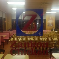 Photo taken at Zankou Chicken by Eric L. on 2/21/2013