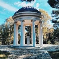Foto scattata a Villa Comunale da Ugo P. il 12/27/2014