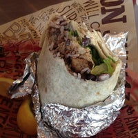 Photo taken at Chipotle Mexican Grill by Patricia C. on 7/25/2013