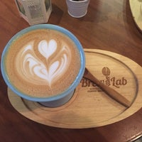 8/8/2015 tarihinde Boğaç G.ziyaretçi tarafından Coffee Brew Lab'de çekilen fotoğraf