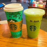 Photo taken at Starbucks by Aps A. on 6/27/2017