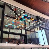 1/14/2013 tarihinde Mariangeles D.ziyaretçi tarafından Centro Cultural Gabriela Mistral'de çekilen fotoğraf