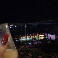 9/23/2018 tarihinde Ferideeziyaretçi tarafından Cratos Nargile Café'de çekilen fotoğraf