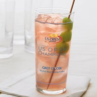 Photo taken at Grey Goose Bar - US Open by US Open Tennis Championships on 8/8/2013