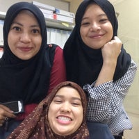 Photo taken at UIE Solutions (M) Sdn Bhd by Najah A. on 11/9/2015